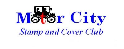 Motor City Stamp & Cover Club