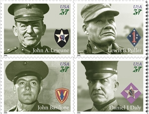 four-marines-stamps-usps